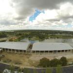 Tropical Park Aerial