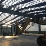 MEA Hangar